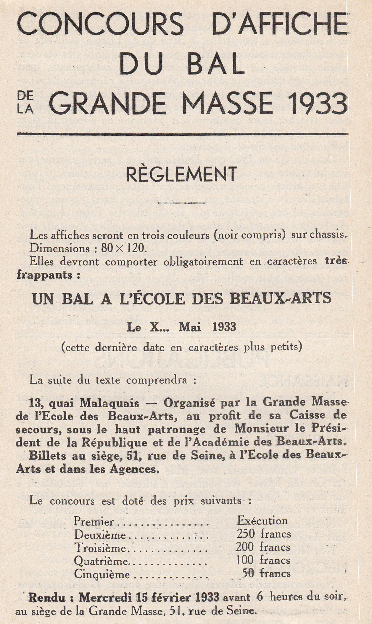 193303_Bulletin-GMBA_Reglement-concours-affiches