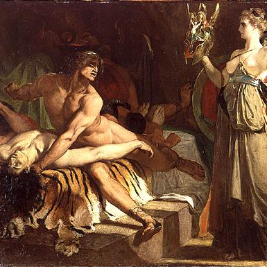 Les Grands Prix de Rome de Peinture | 1864 à 1968
