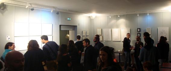 Espace d'exposition - La Maison
